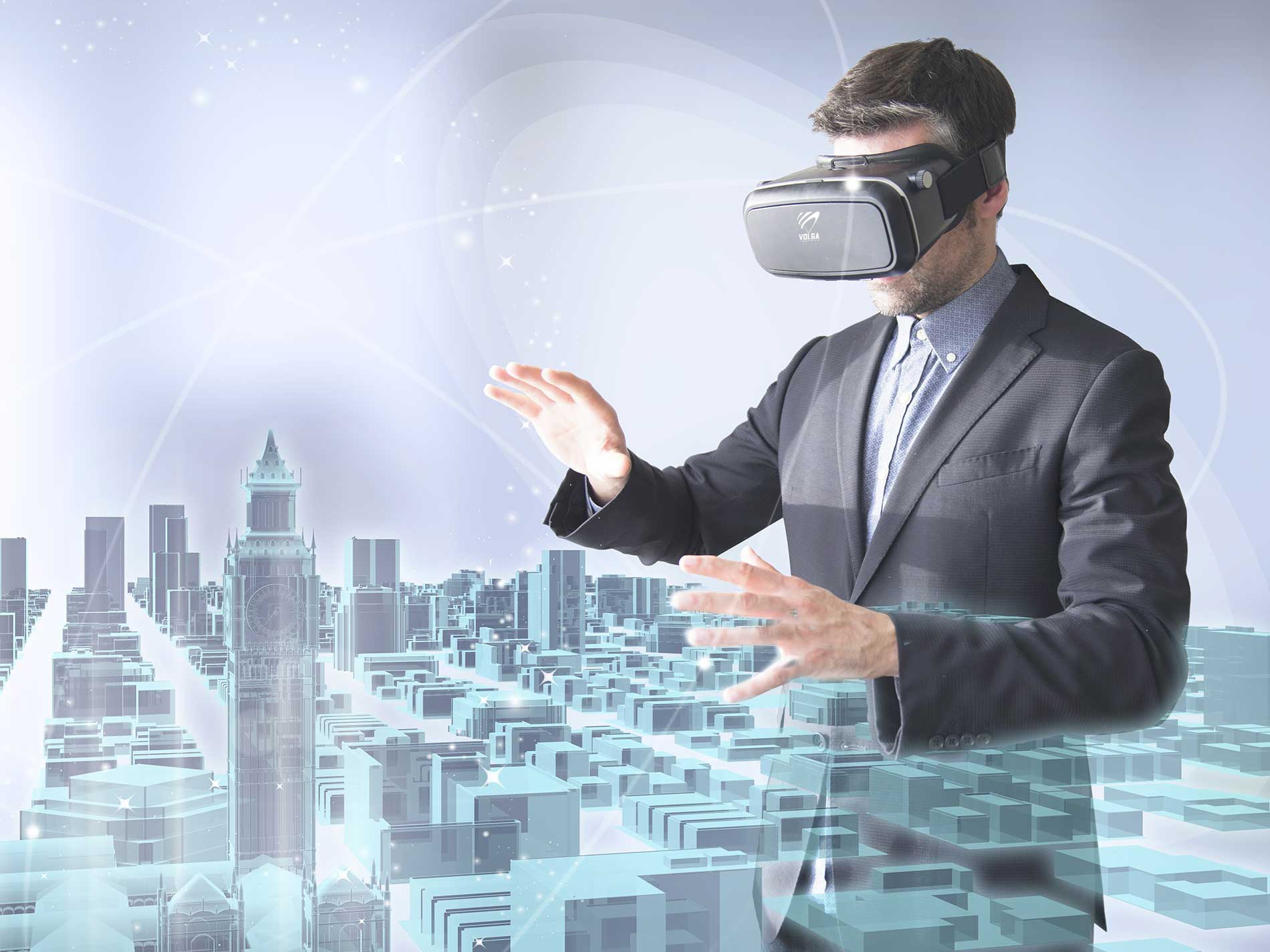 Benefits of Adopting AR VR for the Business